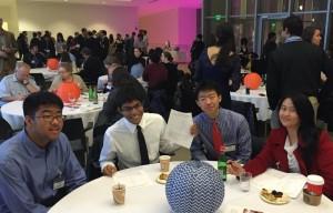 2015 dinner at MIT