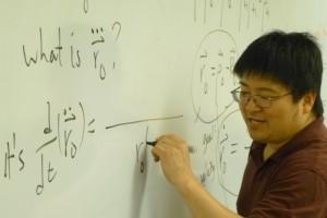 vector calculus!